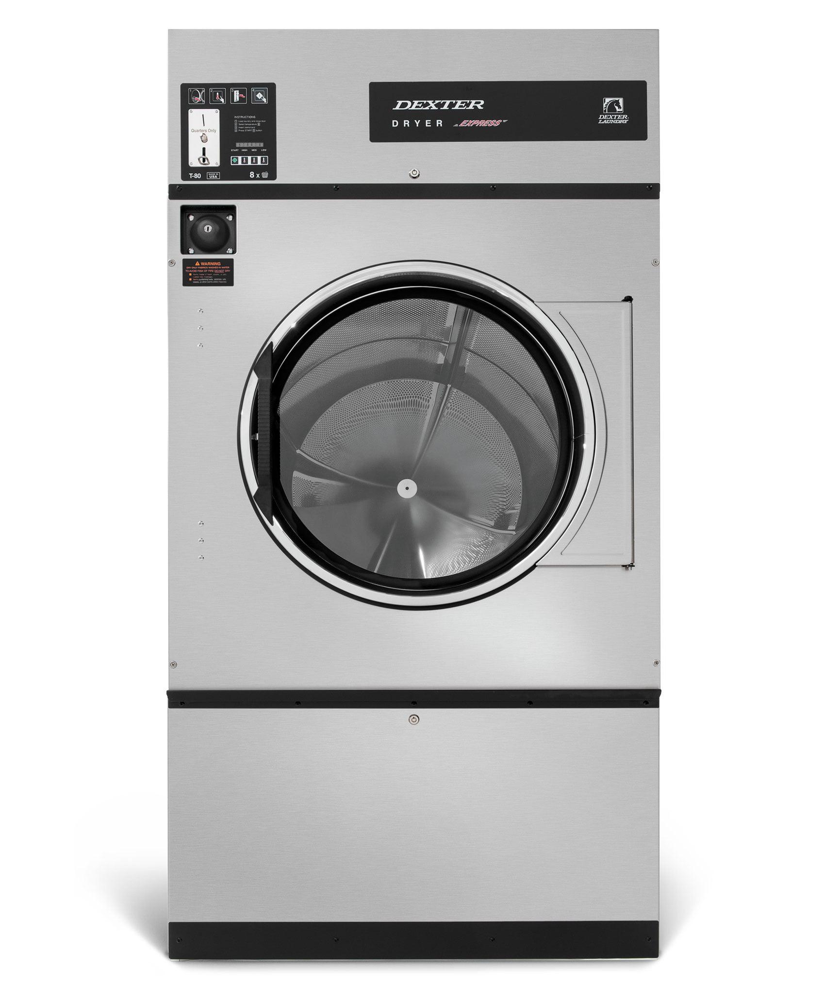 Dexter OPL Dryers